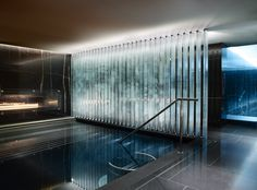 Hotel Deal Checker finds Corinthia Hotel London deals on all the top travel stites at once. Best Price Guarantee on Corinthia Hotel London at Hotel Deal Checker. Spa Hotel, Hotel Pool, Pool Spa, Spa London, London Hotels, Indoor Pools, Piscina Do Hotel, Best Spa, Spa Design