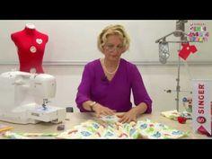Kendi Modanı Yarat - Mutfak Önlüğü Yapımı - YouTube