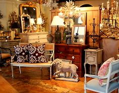 Rooney Robison Antiques...Our Style File!: Archive