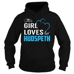 This Girl Loves Her HUDSPETH - Last Name, Surname T-Shirt #name #tshirts #HUDSPETH #gift #ideas #Popular #Everything #Videos #Shop #Animals #pets #Architecture #Art #Cars #motorcycles #Celebrities #DIY #crafts #Design #Education #Entertainment #Food #drink #Gardening #Geek #Hair #beauty #Health #fitness #History #Holidays #events #Home decor #Humor #Illustrations #posters #Kids #parenting #Men #Outdoors #Photography #Products #Quotes #Science #nature #Sports #Tattoos #Technology #Travel…