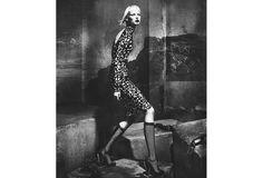 Versace Campagne Automne-Hiver 2012/2013