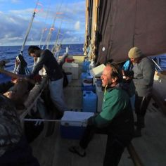 Hokulea — Crew Blog | Dr. Boranian: Connecting Functional Medicine to Mālama Honua - Hokulea