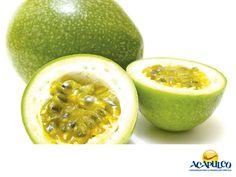 #gastronomiademexico Prueba el delicioso maracuyá de Acapulco. LOS MEJORES PLATILLOS. El maracuyá es una fruta de climas tropicales y en Acapulco, se da en abundancia. Aunque sola es deliciosa, igualmente es muy popular para preparar diferentes platillos. Tiene una consistencia similar a la granada china, pero con un sabor diferente que es aún más delicioso agregándole con limón y chile. Te invitamos a probar esta sabrosa fruta, durante tus próximas vacaciones en el paradisiaco Acapulco…