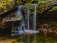 Ricketts Glen by Joe Matzerath - Photo 174702453 / 500px