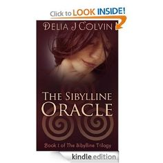 Amazon.com: The Sibylline Oracle (The Sibylline Trilogy) eBook: Delia Colvin: Kindle Store