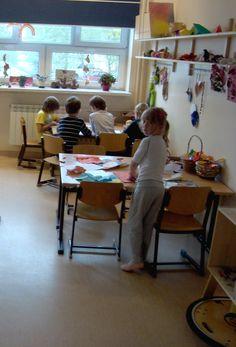 Szkoła waldorfska Warszawa, Marysin Wawerski
