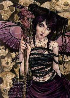 Selina Fenech Fairies | selina fenech | Fairies & Fantasy Art