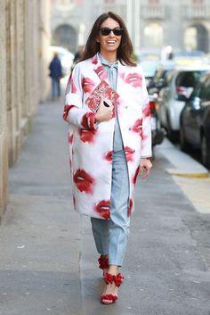 Viviana Volpicella - Page 41 - the Fashion Spot
