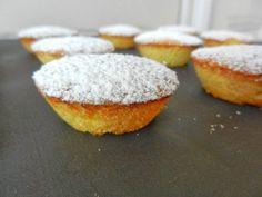 SANS GLUTEN SANS LACTOSE: Gâteau amande - orange sans gluten et sans lactose...