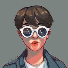 Worldwide handsome kim seokjin from happy birthday to Bts Jin, Kim Seokjin Bts, Bts Chibi, Fanart Bts, Bts Face, Kpop Drawings, Worldwide Handsome, Bts Pictures, Art Inspo