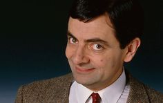Hi! I'm Mr. Bean