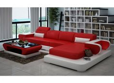 Gainsworth 3SC - Leather Sofa is known for it's revolutionary concept in indoor modern living. For the family and entertainment comfort it provides, this sofa makes a strong statement in the living room.