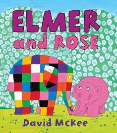 EnAnOSaLTaRíN: ELMER AND ROSE