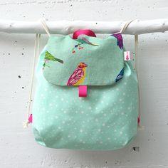 NEW! Toddler back-pack. Mochila guardería. Shop online www.ukelele.eu #mochila #backpack #toddler #guardería