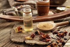 Making Herbal Incense - Health and Wellness - Mother Earth Living  #DIY herbal incense