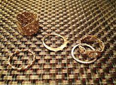 kaoru rings