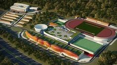 Atletismo desbanca natação e vira carro-chefe do Brasil na Paraolimpíada…