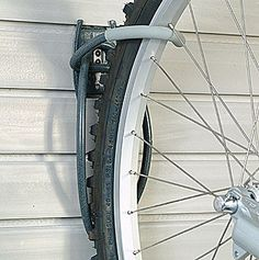 Organized Living - Schulte  7115-5041-50 Bike Hook
