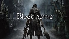 From Software has released some gameplay footage and character creation information for their upcoming exclusive 'Souls' series successor 'Bloodborne'. Dark Souls, Software House, From Software, Bloodborne, Final Fantasy, Wet Nurse, Trailer Song, Ps4 Exclusives, Video Game Reviews