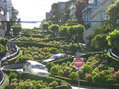 San Francisco: 3 dias no coração da Califórnia