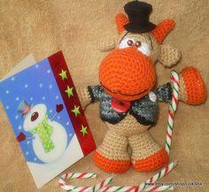 Free patterns - toy-lis jimdo page!