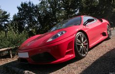 The Infamous F430