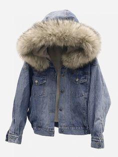 BU2H Men Open Front Hooded Sweater Kint Solid Midi Cardigan