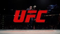 sports design and broadcast graphics package - UFC - mma - combat sports promo - tv branding - motion graphics
