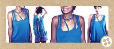 Just a little t-shirt tutorial! | Justina Blakeney Est. 1979