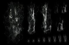 Swarm[al] Morphology 04 [Swarm Variation]