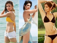 Anushka Sharma has certainly come of age and we are not complaining. Who would have thought that the shy, girl-next-door YRF girl would rule the big screen with her bold avatar? From being a simple Punjabi girl in Rab Ne Bana Di Jodi to a sassy, outspoken chick in her last film, Matru Ki Bijlee Ka Mandola, the Bollywood actress is raring to go. On her 26th birthday today, let's check out some of the most daring magazine covers, scenes from movies and photo shoots featuring Anushka Sharma.