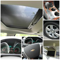 The 2013 Chevy Traverse Review #Chevy #Travel #CarReviews #Traverse