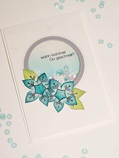 Vanilljas Blog, Paper Crafts, Smile, Create, Paper Craft Work, Smiling Faces, Paper Crafting, Papercraft, Laughing