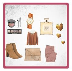"""""""Bez naslova #1"""" by nisa-besic ❤ liked on Polyvore featuring Aquazzura, Bobbi Brown Cosmetics and Tory Burch"""