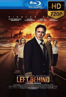 O Apocalipse Left Behind 720p em HD Legendado