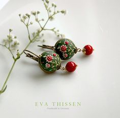 Bloma. Made to order chic and simple handmade by EvaThissen, €30.00