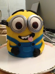 Can this be my birthday cake?! Please??