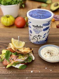 690 Greek Yogurt Recipes Ideas Recipes Greek Yogurt Recipes Yogurt Recipes