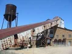 Old Federal Mill, Flat River Missouri