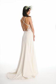 Eugenia Couture Wedding Dresses