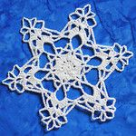 Snowcatchers. This blog has a directory of over 100 different snowflakes to make!!!