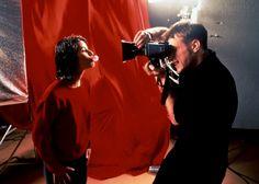 Rouge (Krzysztof Kieslowski, 1994)