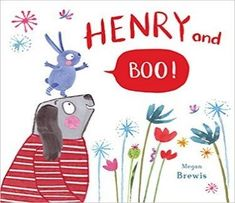 Cambs Libraries (@cambslib) | Twitter Cambs Libraries  ‏     @cambslib   Jan 3  More  The 4th title on our Read it Again! 2018 shortlist is:   'Henry and Boo!' by Megan Brewis