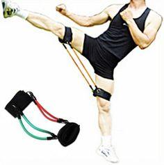 Power Kick training – Weight Training for Boxing, Thai Boxing, Karate, Running, Taekwondo… Mma Training, Training Tops, Weight Training, Karate Equipment, Martial Arts Training Equipment, Taekwondo, Jka Karate, Gym Design, Kicks