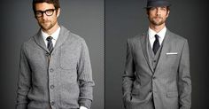 Modern Mens fashion - lovely photo