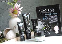 In The Mix   Diverse producten van TEAOLOGY