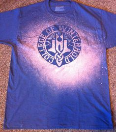 Skyrim - College of Winterhold - T-Shirt