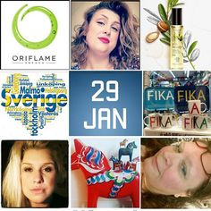 Independent Swedish Natural Cosmetics and Wellness Consultants in London, UK. Join our team for FREE! Look good, make money and have fun... 💚