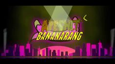 A short-film/music video: ApeShit Bananarang   Synopsis: When three banana-trafficking apes - a chimp, an orangutan, and a gorilla - get involved with Baxter, a violent mastermind of the underground bananadine market, things turn slippery. A story of betrayal, blood...and BANANAS!