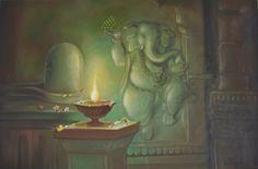 Ganesha Budhipriya